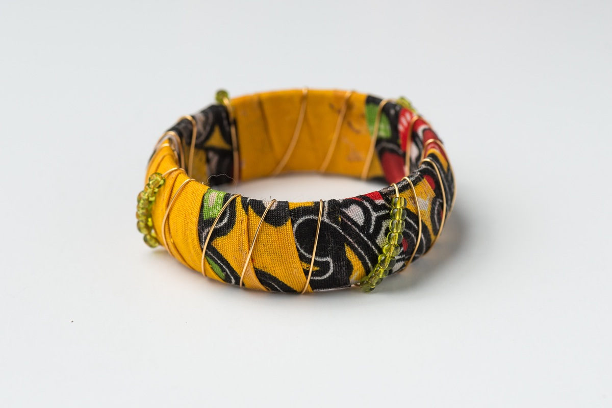 multi bracelet store cloth pattern mixed african cuff africa patterned bracelets index